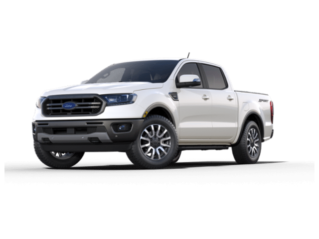 New 2019 Ford Ranger Lariat Truck for sale in Darien, GA at Hodges Ford
